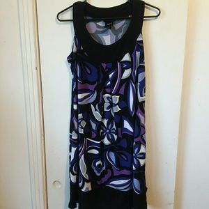 Enfocus studio ladies dress sz 12
